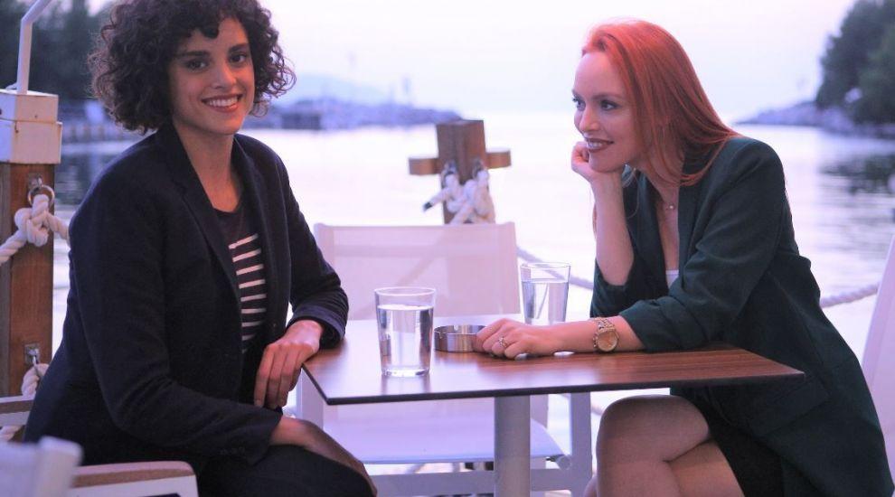 """Olimpia Melinte și Diana Sar, în superproducția """"VLAD"""": """"La filmări, suntem ca două surori"""""""