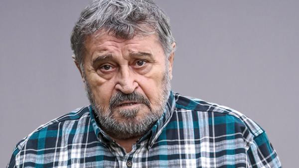 Petre (Ion Haiduc)