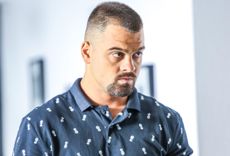 """Cum s-a pregătit George Piștereanu pentru rolul din VLAD: """"Am petrecut vreo două-trei săptămâni în cluburi"""""""