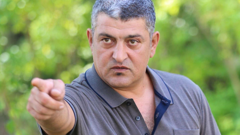 """Dani Popescu, despre personajul său din serialul VLAD: """"Pare un om foarte dur, rece și aproape capsoman"""""""