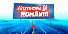 AutostraDa Romania