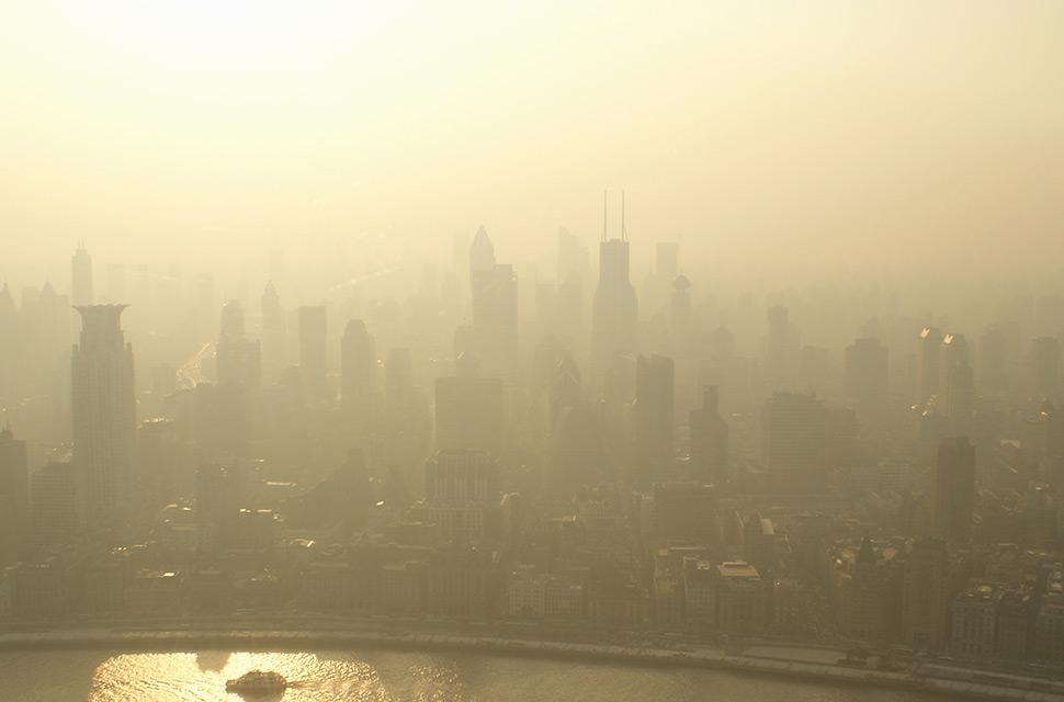 Ce aer vom respira peste o sută de ani în marile orașe?