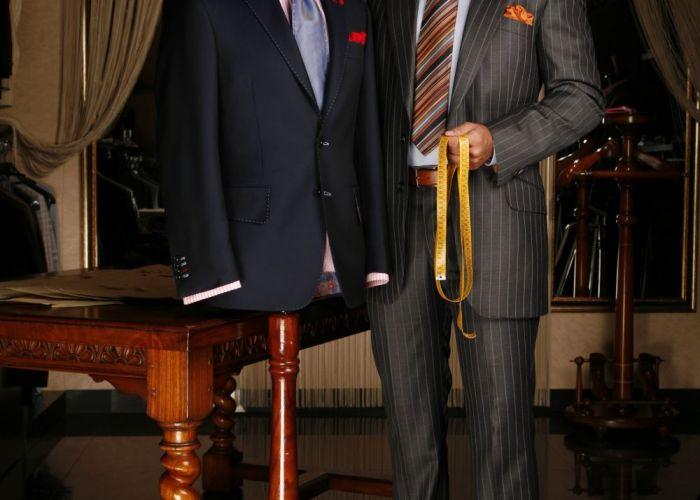 Alexandru Ciucu, despre cum trebuie să arate costumul perfect pentru nunta anului 2019