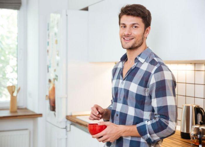 Sfaturi pe care orice bărbat singur care își renovează pentru prima dată apartamentul ar trebui să le urmeze