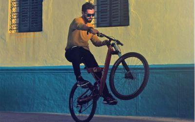 Cum să fii mai activ în oraş