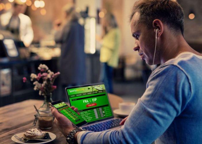 (P) De ce joaca barbatii la pariuri si jocuri de noroc?