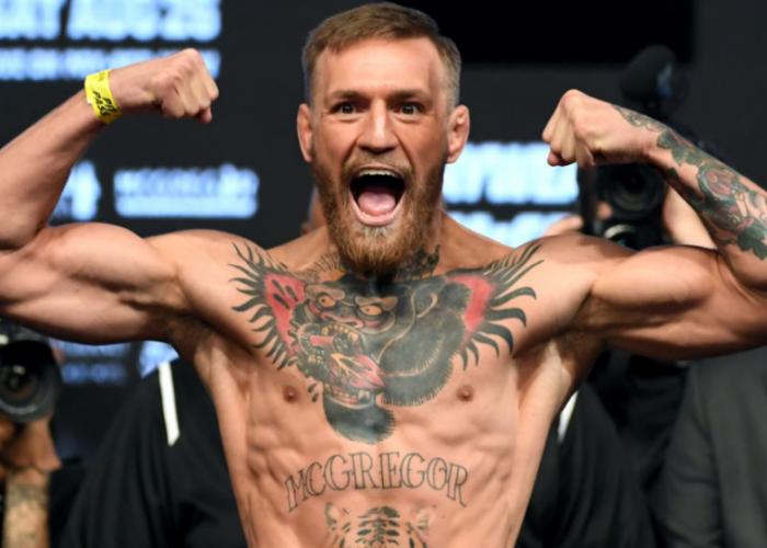 Conor McGregor a  rupt  Instagramul cu noua sa postare. Ce și-a cumpărat cu 135.000 de euro