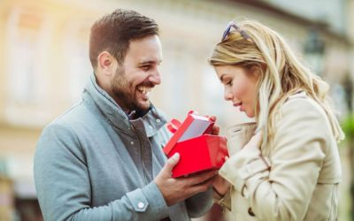 Ce cadouri să le cumperi femeilor din viața ta cu diverse ocazii