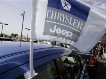Chrysler ar putea produce modele ale marcii Jeep in China sau Rusia