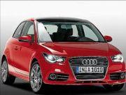 Cum arata cel mai ieftin Audi