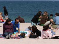 Ce pregateste litoralul romanesc turistilor de 1 Mai