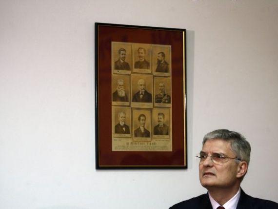 Imprumutul de la FMI a salvat Romania, dar nu a rezolvat problemele economice