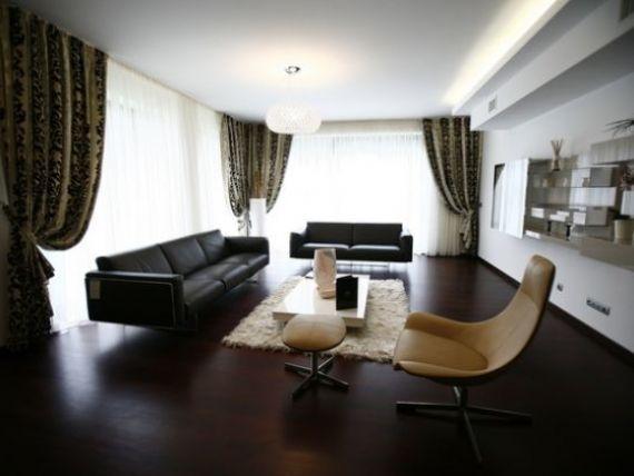 Cum arata apartamentele pe care Tiriac doreste sa le inchirieze in Stejarii - GALERIE FOTO