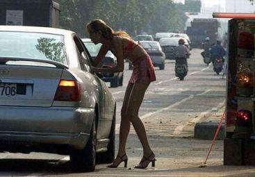 Pana unde duce criza? O prostituata din Pitesti, declarata in insolventa! VIDEO