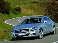 Cea mai frumoasa masina la Salonul de la Paris e nemteasca: noul CLS de la Mercedes-Benz, coupe-ul in patru usi!