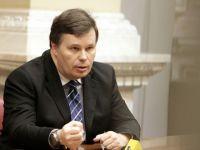 Franks, FMI: Perspectivele Romaniei sunt mai bune decat cele ale unor state din zona euro