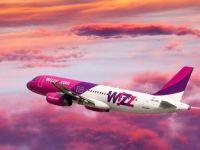 Wizz Air va zbura din martie si la Eindhoven