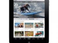 Primul ziar special pentru iPad