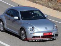 Cum arata noul VW Beetle! Galerie Foto!