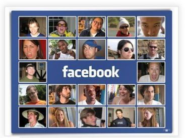 Nebunia Facebook: 8 utilizatori noi pe secunda! Cati romani au deja cont?