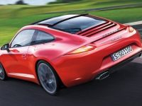 Cum va arata noul Porsche 911? GALERIE FOTO
