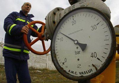 Guvernul respinge  categoric  ideea liberalizarii pretului la gaze