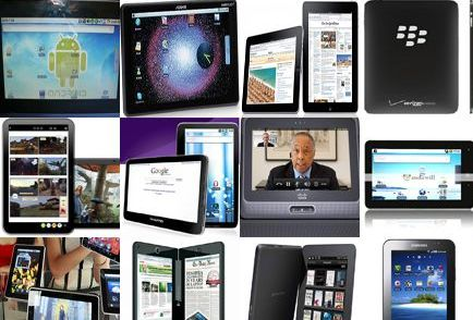 Ce alegi tableta sau netbook? Vezi aici care sunt plusurile si minusurile!