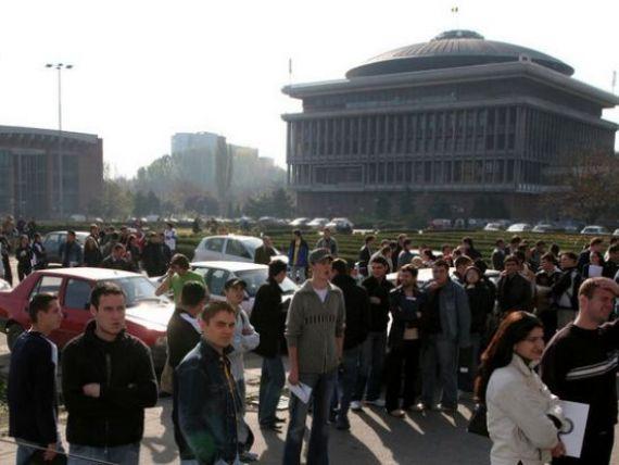 Topul universitatilor din Romania in functie de cat cheltuiesc studentii