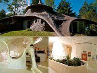 Cele mai neobisnuite case din lume! Galerie foto!