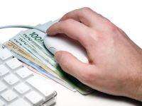 Dobanzi mai mari la depozitele constituite prin internet banking!