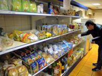 Mancam putin si prost! Romania trece deja printr-o criza alimentara, sustin sindicatele!