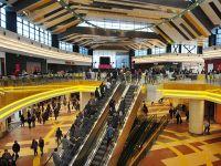 Malluri noi, doar pe hartie. In anii urmatori, doar unul din trei centre comerciale anuntate va fi construit!