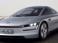 VW Golf VIII va consuma doar 2,3 litri/100km