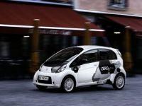 Citroen lanseaza primul automobil electric din Romania