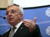 Isarescu: Statul ar trebui sa reduca birocratia si controalele pentru stimularea IMM-urilor! VIDEO