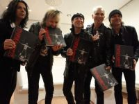 Biletele la pret redus pentru concertul Scorpions, epuizate in cateva ore! Vezi ce optiuni mai ai! VIDEO
