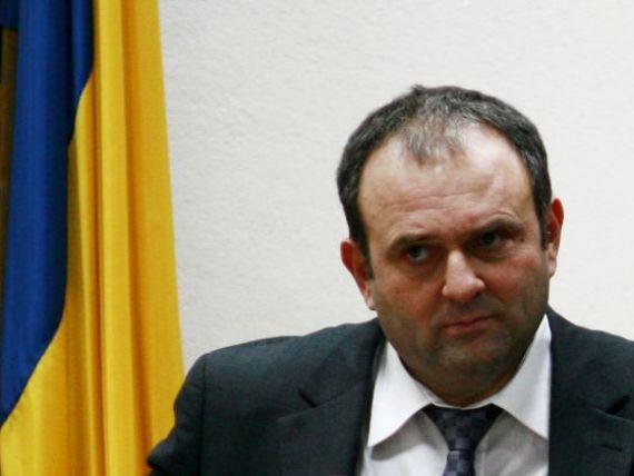 Premierul Emil Boc l-a demis pe seful Vamilor, in urma scandalului de coruptie