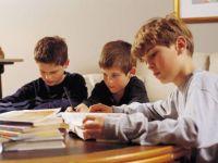 Vrei sa-ti inscrii copilul la o scoala particulara? Iti plateste statul taxele! VIDEO