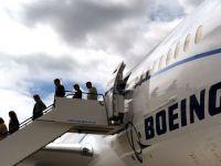 WikiLeaks: Boeing se temea in 2008 ca EADS incearca sa mituiasca oficiali romani