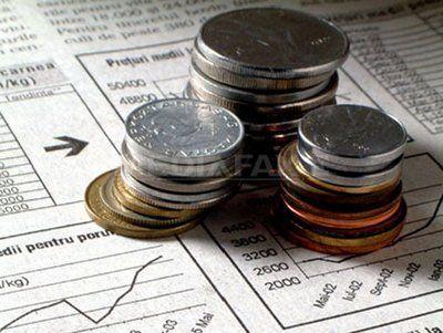 Deficitul de cont curent a urcat cu 5% anul trecut, la 5,15 miliarde euro