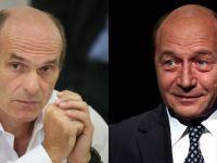Ce raspunde Basescu la acuzatiile lui CTP?