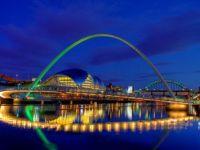 Minuni ale ingineriei! Cele mai impresionante poduri din lume! GALERIE FOTO