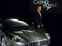 Ce masini a condus James Bond de-a lungul anilor? GALERIE FOTO