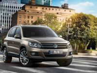 Volkswagen grabeste lansarea noul Tiguan! Galerie Foto!