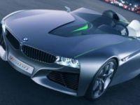 """<span style=""""color: rgb(255, 0, 0);"""">FOTO: BMW sparge piata! </span>Vezi cum va arata superbul ConnectedDrive care va fi prezentat la Salonul Auto de la Geneva!"""