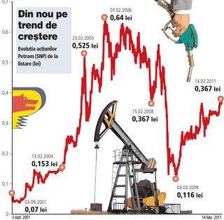 Statul a inceput pregatirile pentru cea mai mare oferta de pe Bursa: 500 mil. euro pentru 10% din Petrom