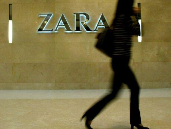 Ofensiva Zara si a marcilor Inditex: cel putin 14 magazine noi si peste 400 de locuri de munca. Unde poti trimite CV-ul?