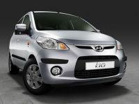Licitatie pentru un Hyundai i10, cu pret de pornire de un leu! Cum participi?