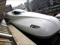 Vezi cum arata cel mai rapid tren din lume. Poate atinge si 500 km/h! FOTO!