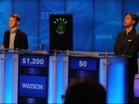 Watson, calculatorul cu o cultura generala mai bogata ca a unui om! VIDEO